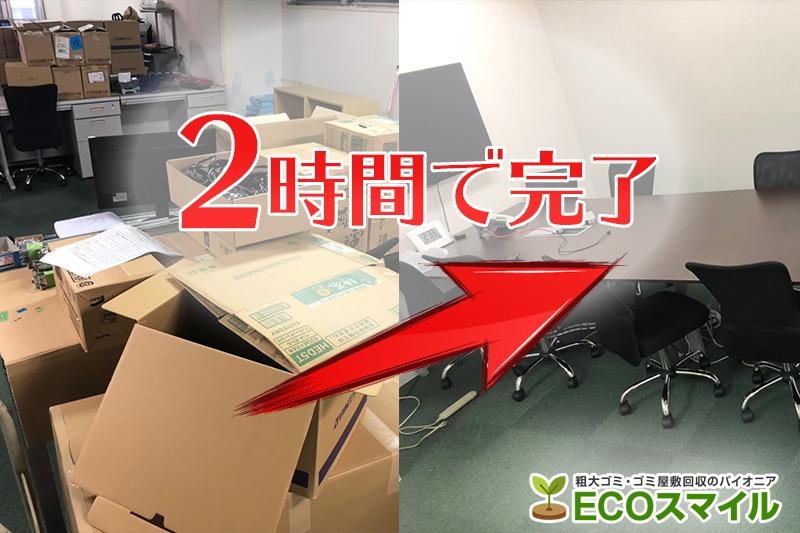 格安おススメ業者のトラック積み放題での不用品回収|神奈川県横浜市青葉区の現場レポート