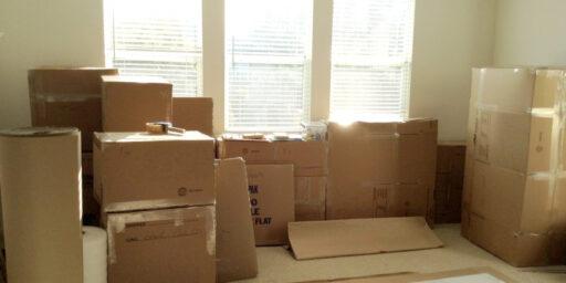 基本的な引っ越しゴミの捨て方