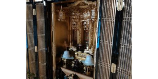 仏壇を処分する流れ