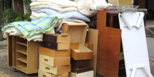 横浜市神奈川区で不用品回収を頼むなら
