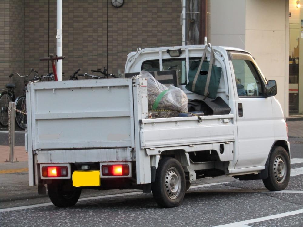 おすすめのトラック積み放題プランとは?
